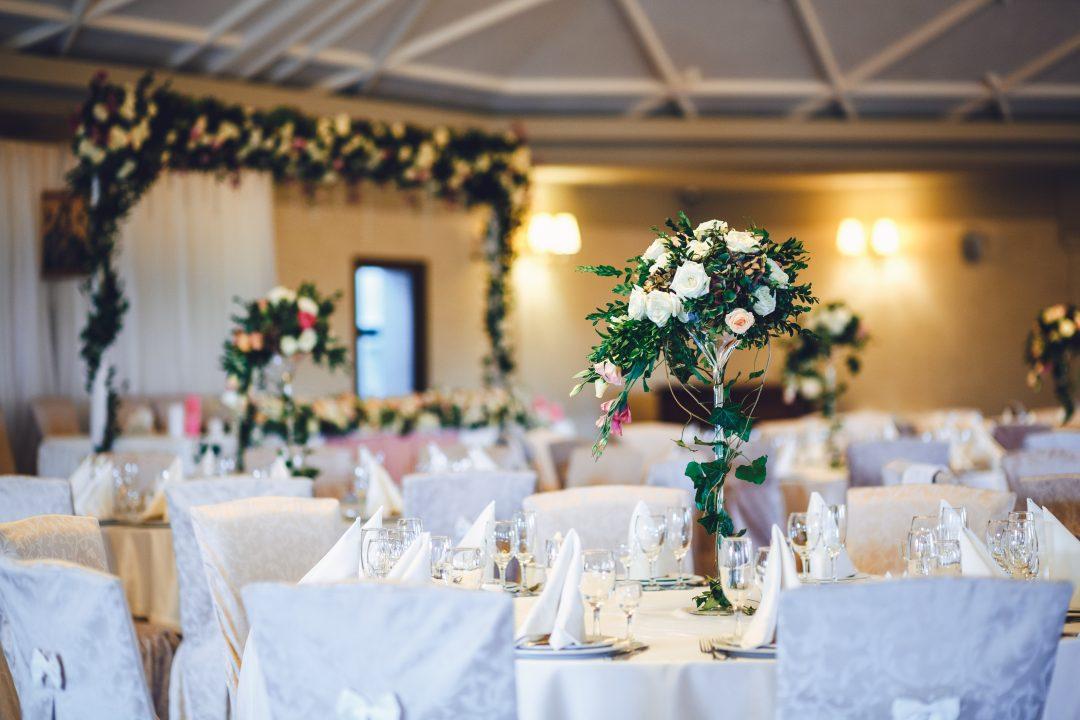 Choisir sa décoration de mariage